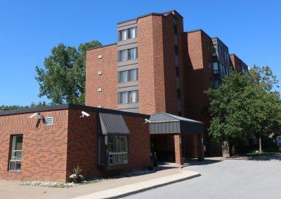 Kiwanis Building