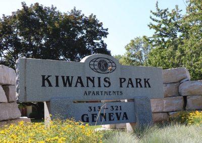 Kiwanis Building 1